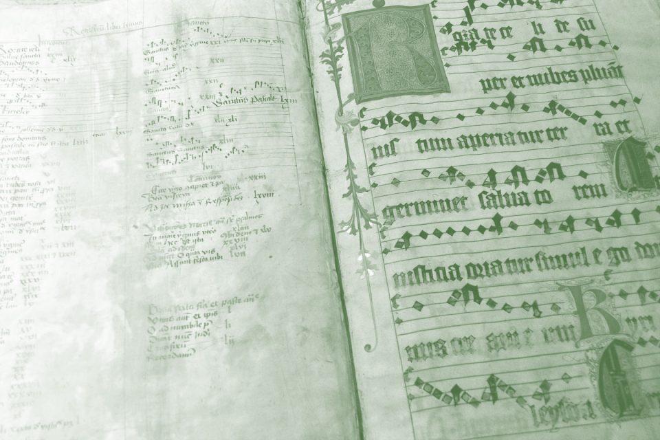 De la capilla a la corte: Música en la España de los siglos XVI a XVIII