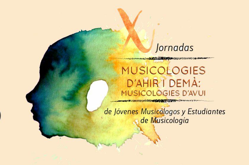 Inscripción X Jornadas de Jóvenes Musicólogos