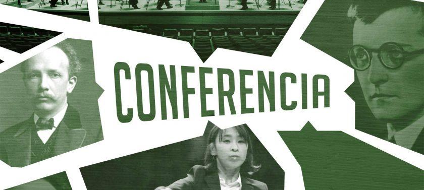 Conferencia-concierto